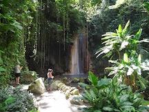 Diamond Waterfalls