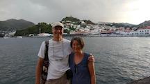 Jeff & Lynn